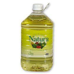 NATURA aceite girasol x5lt bid.