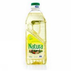NATURA aceite girasol x900cc