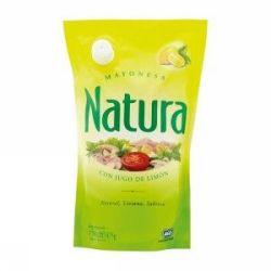 NATURA mayon. d/p x500Gra