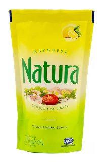 NATURA mayon. d/p x237g