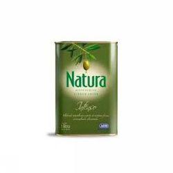 NATURA aceite oliva intenso lata x500cc
