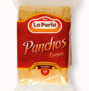 LA PERLA pan pancho x6Uni