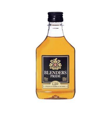 BLENDERS P whisky petaca x200cc