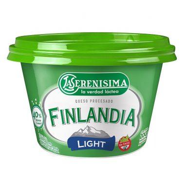 FINLANDIA light x180g