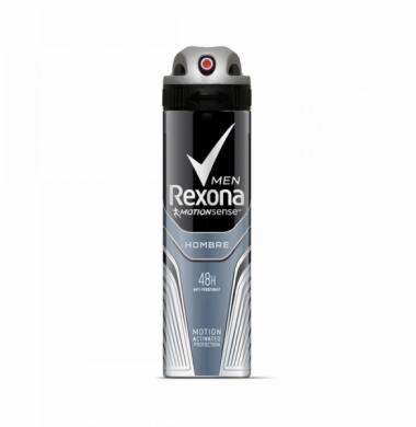 REXONA MEN desodorante  hombre x90g