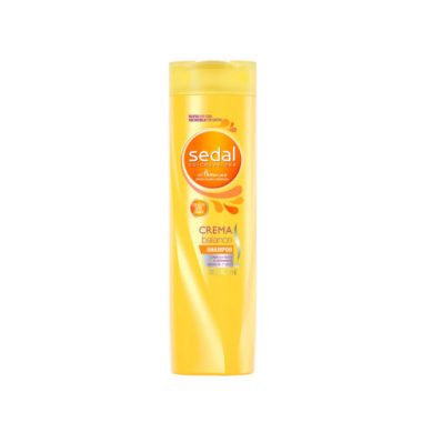 SEDAL shampoo  crema x190cc