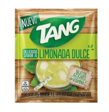 TANG jugo limonada x20sob.
