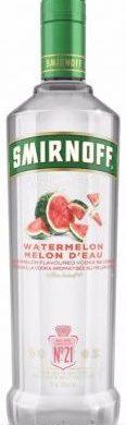 SMIRNOFF vodka sandia x700cc