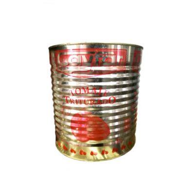 CAYFAR tomate triturado x8,2kg.