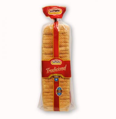 LA PERLA pan grande x540g