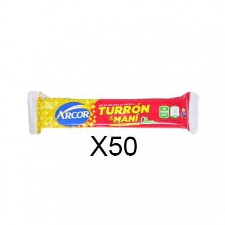 turron-arcor-25gr