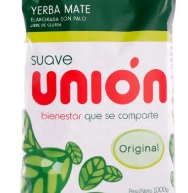 UNION yerba x1kg