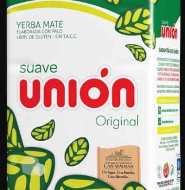 UNION yerba x500g