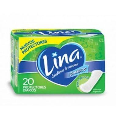 LINA protector x20u.