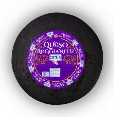 CASTELAR queso reggianito