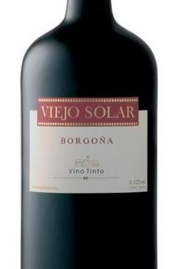 VIEJO SOLAR vino tinto x1.125lt.