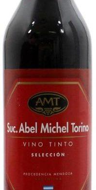 S.ABEL M.TORINO vino tto. e/roja x700cc