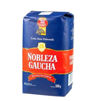 NOBLEZA GAUCHA yerba x 500g