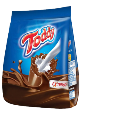 TODDY cacao x180g