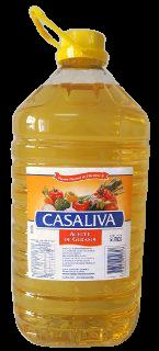 CASALIVA aceite mezcla x900cc pet