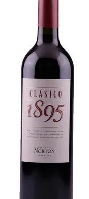 NORTON vino tinto x750cc