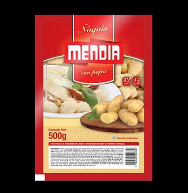 MENDIA noquis x500g