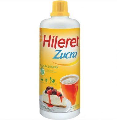 HILERET edulcorante zucra x400u