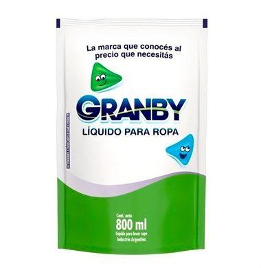 GRANBY jab.liq. x800ccd/p