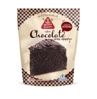 MAMA COC. bizcochuelo chocolate x540g