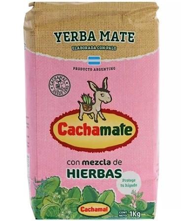 CACHAMATE ROSA 1kg