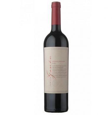 FLIA.GASCON vino cabernet x750cc