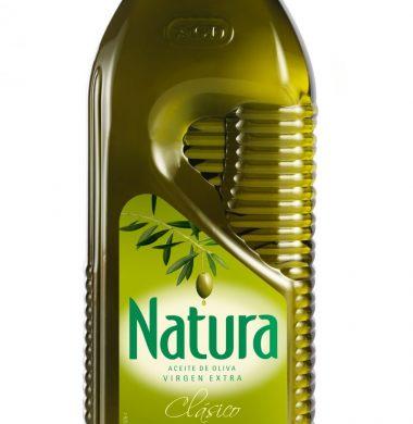 NATURA aceite oliva pet x500cc