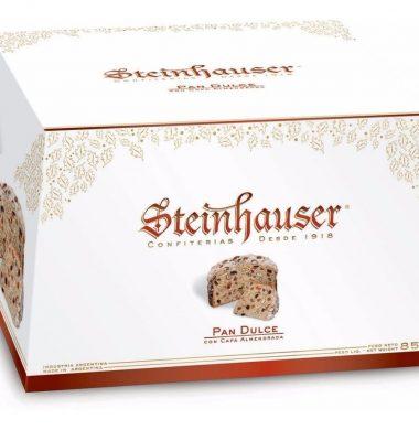 STEINHAUSER pan dulce est. x850g