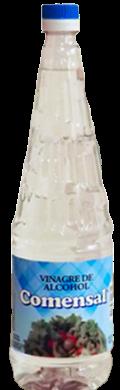 COMENSAL vinagre alcohol x500cc