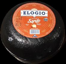 ELOGIO queso sardo