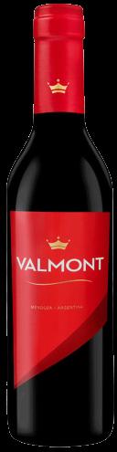 VALMONT vino tinto x750cc