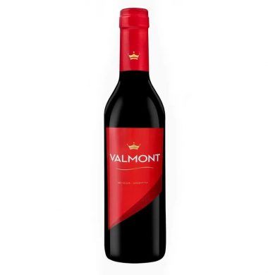 COMTE DE VALMONT vino tinto x750cc.