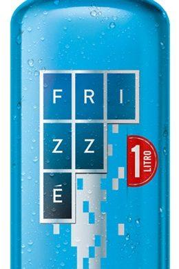 FRIZZE vino blue x1Lit