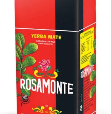 ROSAMONTE yerba trad. x1kg