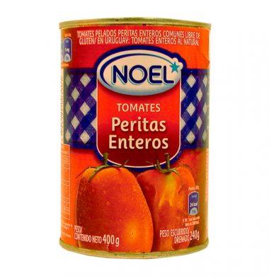 NOEL tomate perita x400g