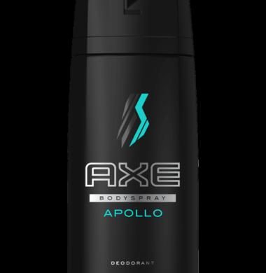 AXE desodorante apollo x96g.