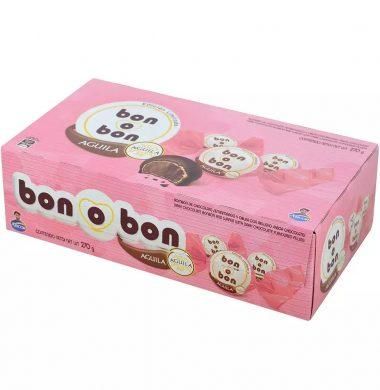 BON O BON bombon aguila x270g