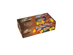 ARCOR chocolate seleccion surtidos x276g