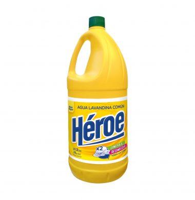HEROE lavand. x2lt
