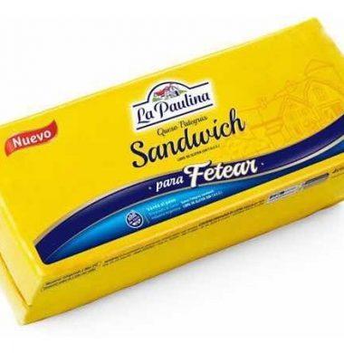 PAULINA barra sandw.