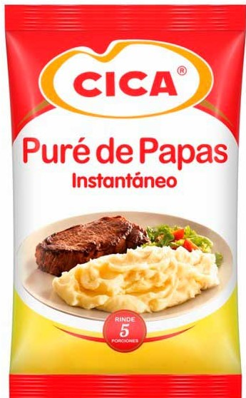 CICA PURE INSTANTANEO