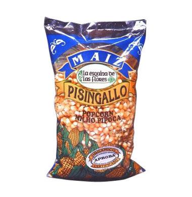 ESQUINA maiz pisingallo organico x500g.
