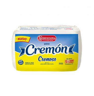 CREMON queso cremoso