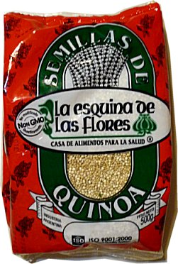 ESQUINA quinoa x500g.