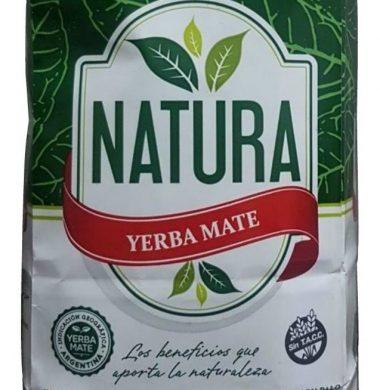 NATURA yerba s/tacc x1kg